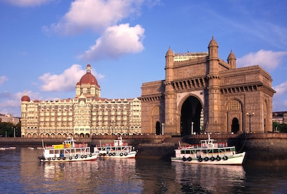 Gateway of India_A62HG8.jpg