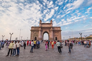 Mumbai Private Half-Day Tour