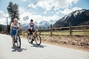 Mountain View E-Bike Experience