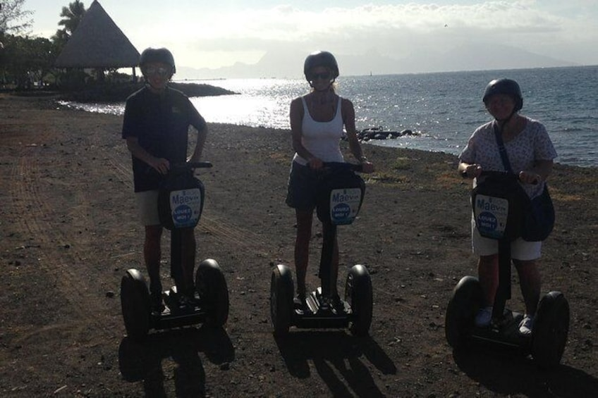 Show item 2 of 10. Papeete beach
