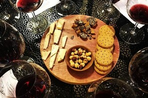 Winery Tour & Seated Tasting