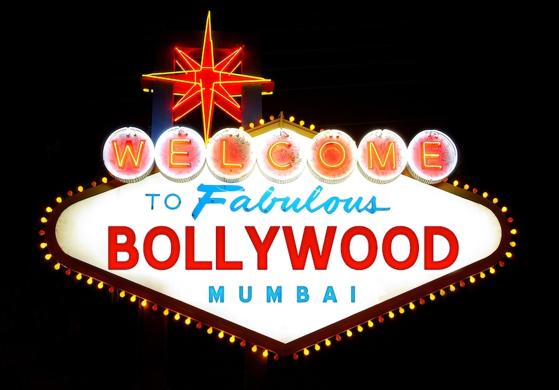 Show item 1 of 7. Bollywood Studio Half-Day Tour with Lunch