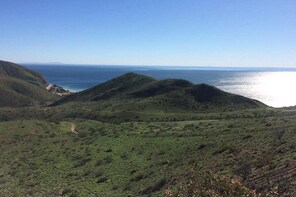 Sycamore Canyon Day Hike