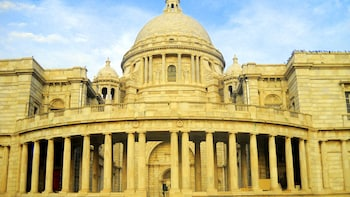 Kolkata Private Half-Day Tour