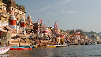 Private Varanasi Half-Day Tour