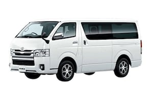 KYOTO by Minivan Toyota HIACE 2019 Customize Your Itinerary