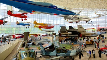 The Museum of Flight Tickets