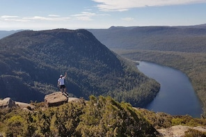 Mount Field National Park - Tarn Shelf & Russell Falls - Guided Hiking Tour