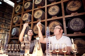 Bundaberg Rum Blend Your Own Rum Experience