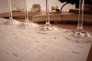 Banter Wine Class + Food Pairing in the Adelaide Hills