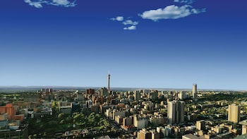 Half-Day Johannesburg City Tour