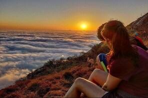 Skandagiri Camping and Sunrise Trek