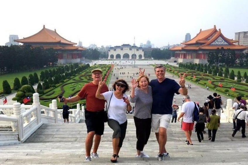 Show item 2 of 8. Ultimate Taipei Sightseeing Tour