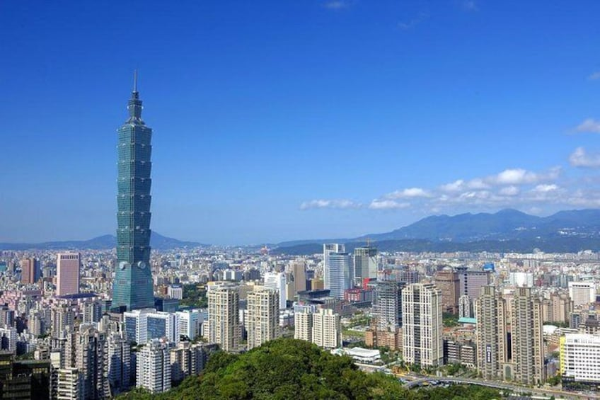 Show item 1 of 8. Ultimate Taipei Sightseeing Tour