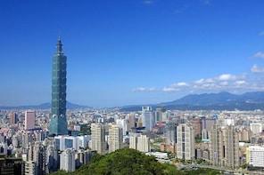 Ultimate Taipei Sightseeing Tour