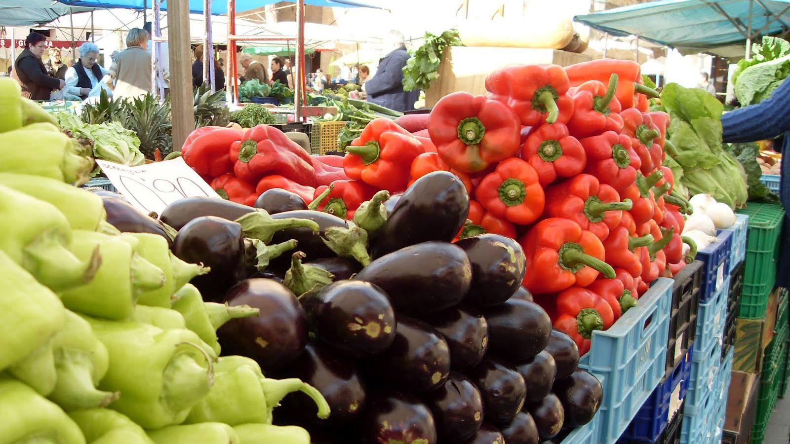 Tagesausflug nach Formentor und zum Markt von Sineu