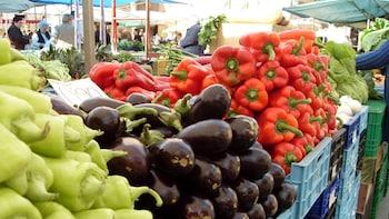 Excursion d'une journée à Formentor et au marché de Sineu