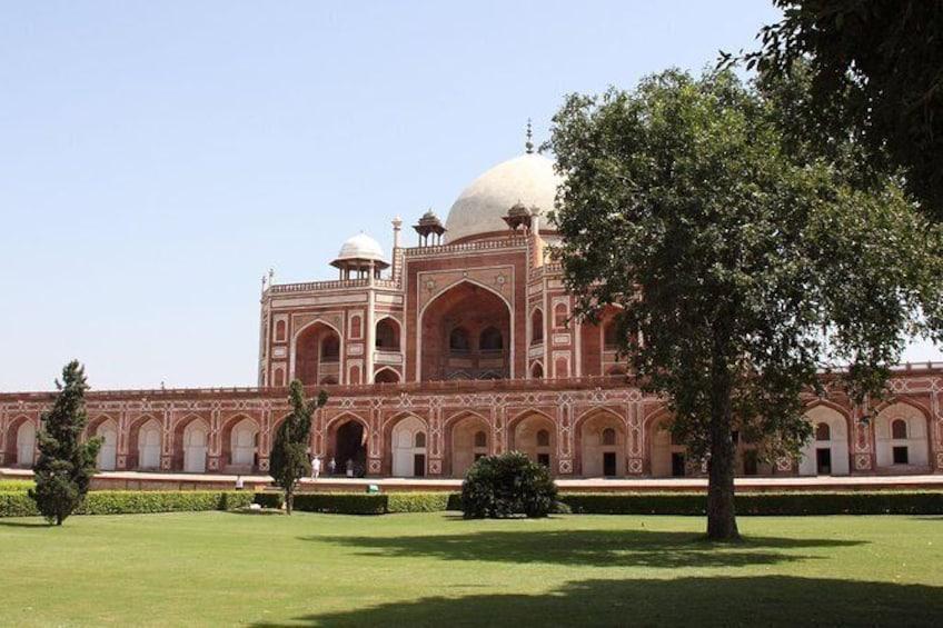 Private Custom Delhi: Explore Delhi with local experts