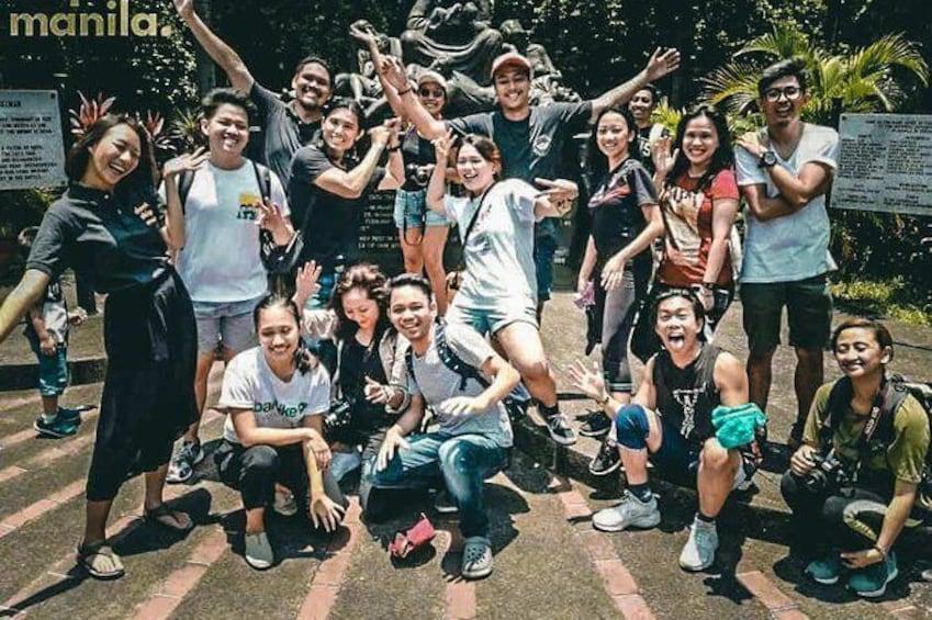 Show item 2 of 5. Intramuros: History of Old Manila | Manila Walking Tours (with transportation)