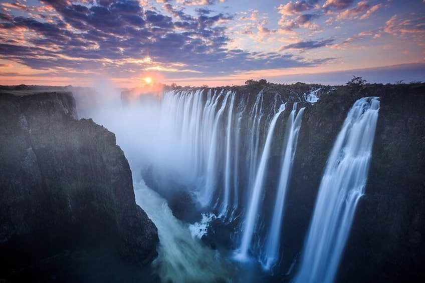 Victoria Falls Guided Tours