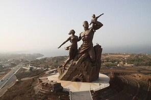 Senegal highlights 8 Days 7 Nights