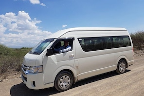 Addis Ababa Private Airport-Hotel Transfer