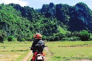 Kampot Rural Ride