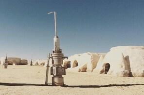 Full day Star Wars Tour