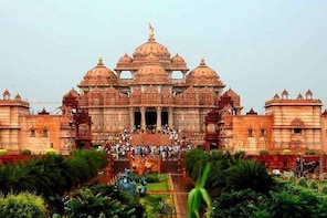 Ahmedabad Day Tour