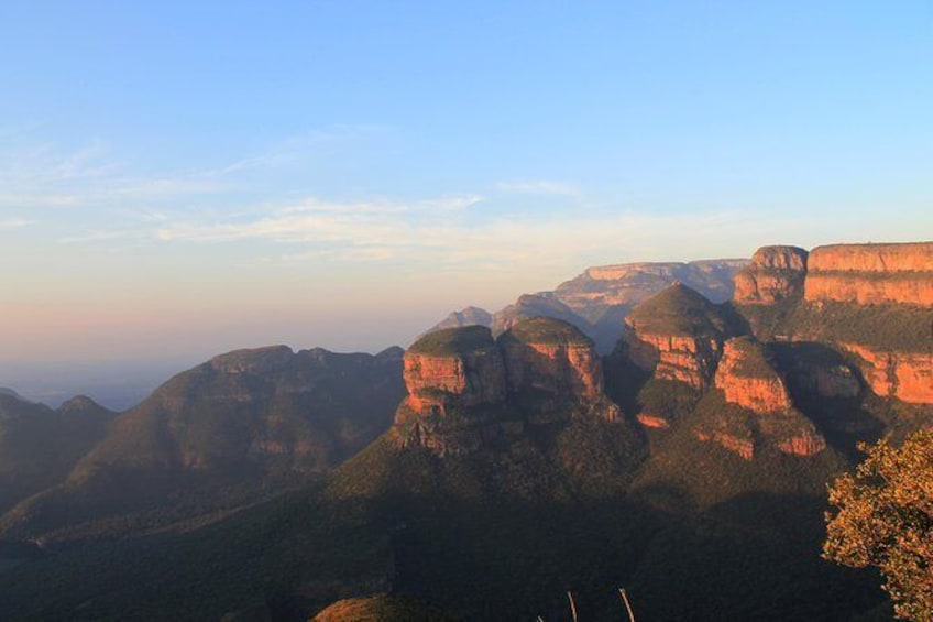 Show item 4 of 8. 4 Day All Incl. Private Kruger Park Safari and Transfer From Nelspruit