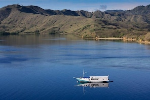 Komodo island 2 days - 1 night