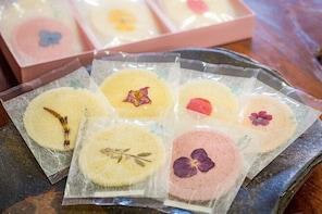 Yakage Town Japanese Sweet-Making Workshop