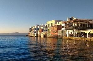 3 Day Mykonos Experience