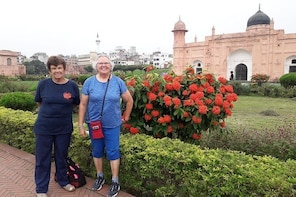 Exploring Bangladesh Tour