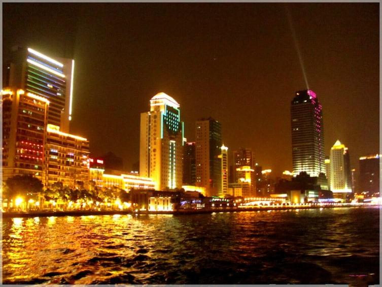 Show item 2 of 6. Guangzhou Pearl River Night Cruise