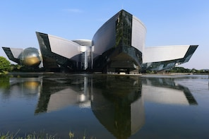 Guangdong Science Center Entrance Ticket