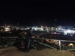Nights of Barcelona on e-Bike