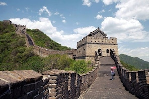 Private Beijing Layover Tour: Mutianyu Great Wall, Summer Palace