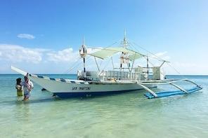 Island Hopping | Bantayan Island - Virgin Island