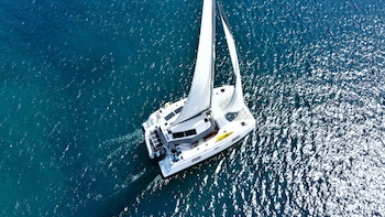 Private Charter: Bequia To Mustique Day Sail