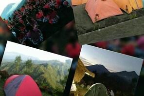 Alengkong Sunrise Camp
