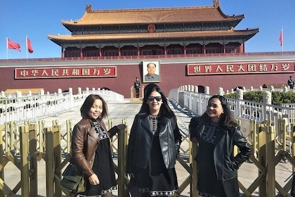 BeiJing 2 days private tour