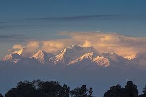 Mesmerizing Darjeeling & Gangtok