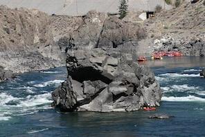 Thompson River Rafting Day Trip