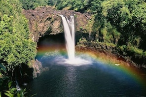 Waterfall Hike of Kings Gardens Maui: Exclusive Location, Voted Best Of Mau...