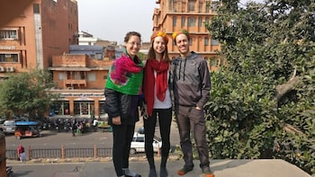 Highlights of Jodhpur(Guided Half Day City Sightseeing Tour)