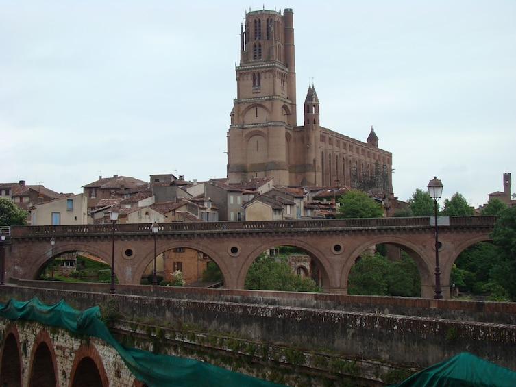 Show item 2 of 7. Toulouse to Carcassonne and Albi : Private Sightseeing Tour