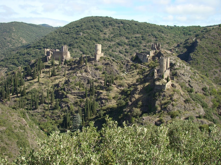 Show item 7 of 7. Toulouse to Carcassonne and Albi : Private Sightseeing Tour