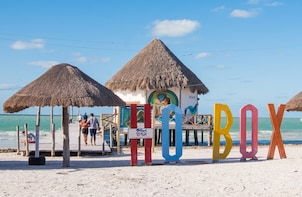 The Best of Holbox Island Tour with Lunch
