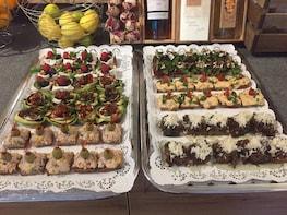 Wie schmeckt Nürnberg - Tasting Tour